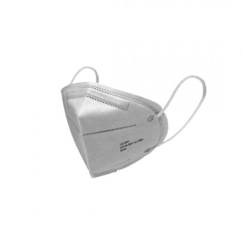KN95 FFP2 Mask Disposable Respirator