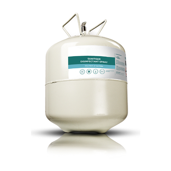 Sanitiser Disinfectant Spray